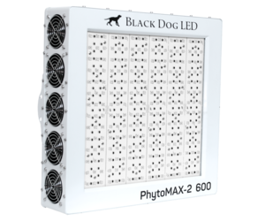 BlackDog Phytomax 2 600W series
